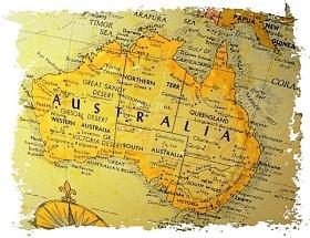 همه چیز درباره کشور استرالیا